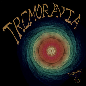 turpentine & red by tremoravia