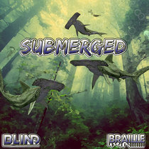 Submerged cover art