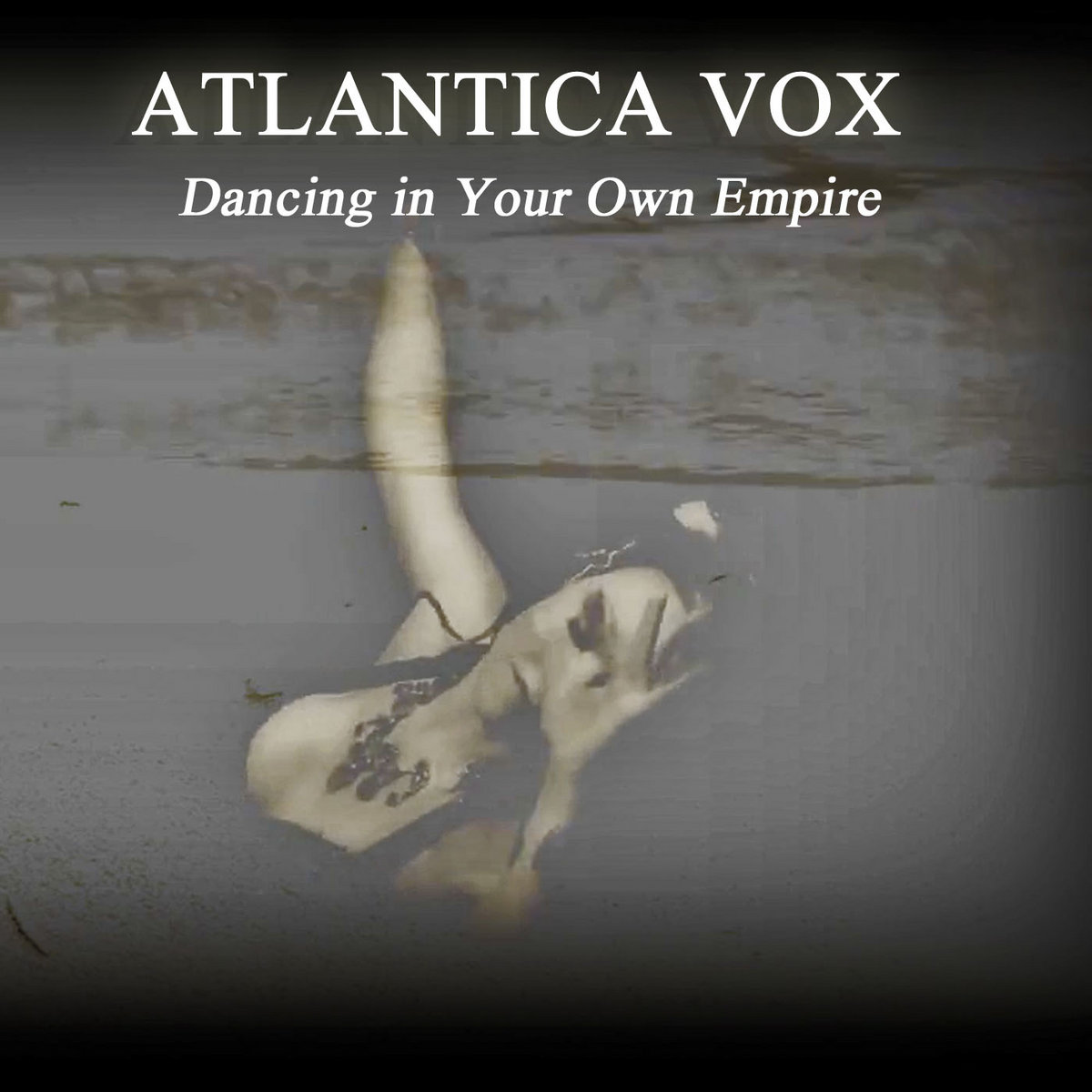 Dancing in Your Own Empire by Atlantica Vox