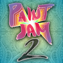 Paint Jam ATX #2 cover art