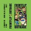 Outrage Cover Art