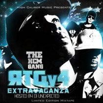 The HCM Gang-RTGv4: Extravaganza cover art