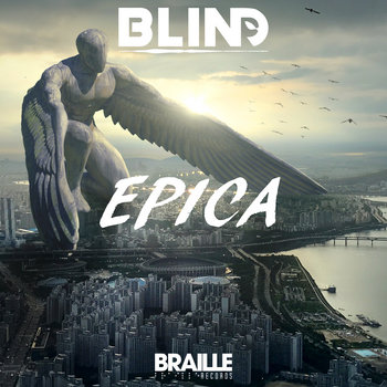 Epica by Braille Records