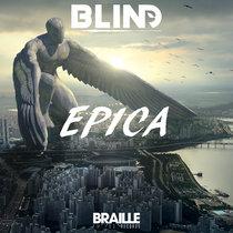 Epica cover art