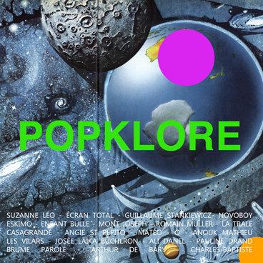 POPKLORE main photo