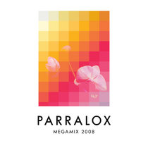Megamix 2008 cover art