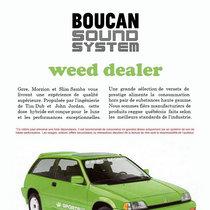 Weed Dealer cover art