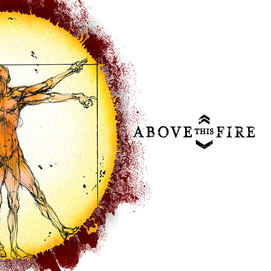 ABOVE THIS FIRE - In Perspective - LP