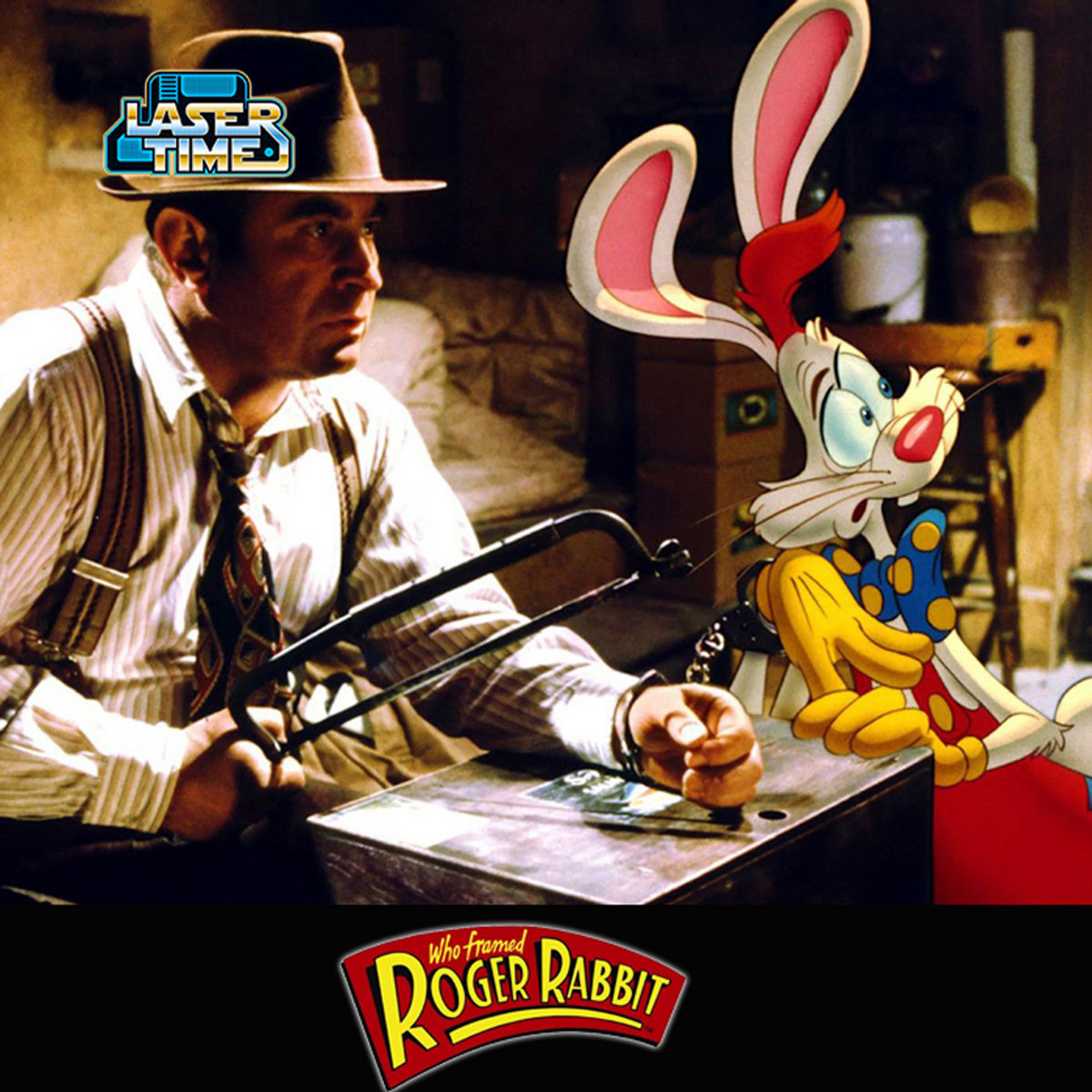 who framed roger rabbit commentary - Who Framed Roger Rabbit Soundtrack