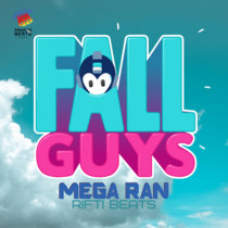 Fall Guys Rap cover art