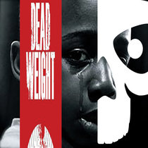 DeadWeight cover art