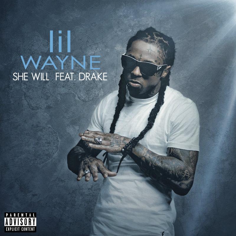 Download lil wayne she will instrumental