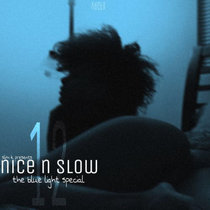 Nice & Slow 12 (The Bluelight Special) cover art