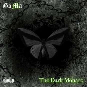 The Dark Monarc by GoMa
