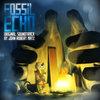 Fossil Echo Original Soundtrack Cover Art