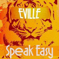 Speak.Easy cover art