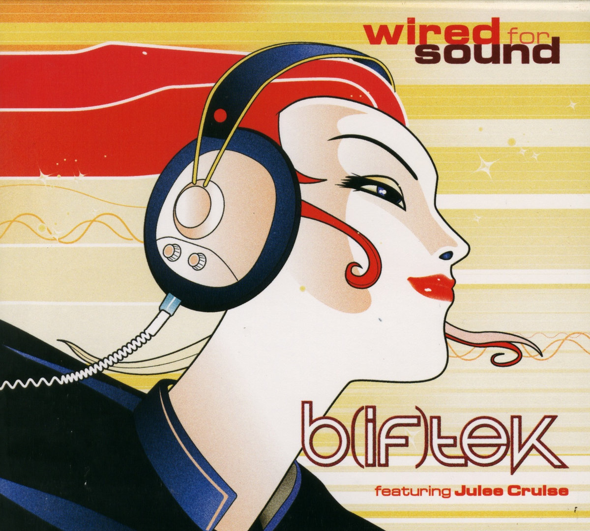 Wired for Sound | B(if)tek