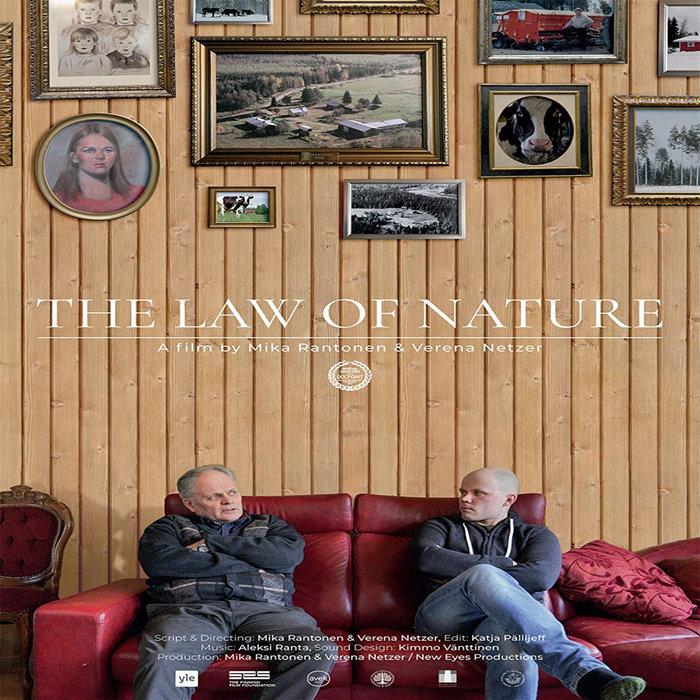 Luonnonlaki