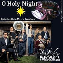 O Holy Night cover art