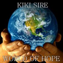 World Of Hope cover art