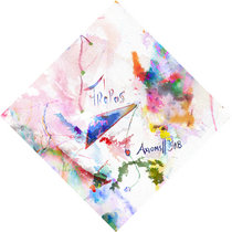 Axioms // 75ab cover art