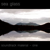 Soundtrack Material - One cover art