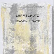 Heaven's Gate (Camembert Electrique) cover art