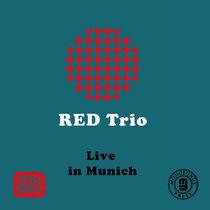 Live in Munich cover art