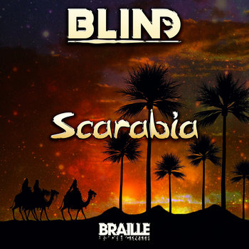Scarabia by bLiNd