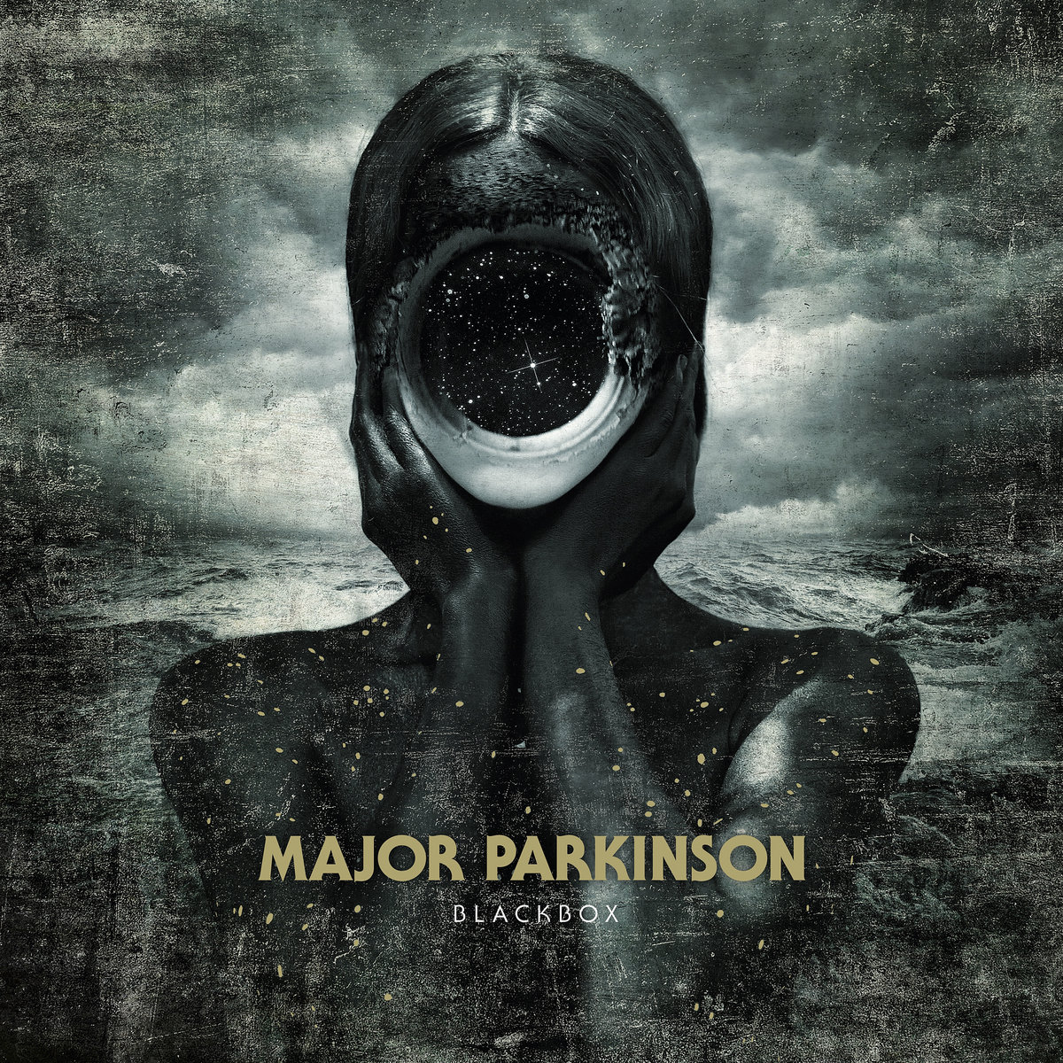 Blackbox | Major Parkinson