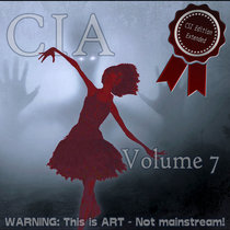 CIA Volume 7 Extended Edition cover art