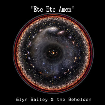 Etc Etc Amen by Glyn Bailey