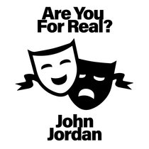Are You For Real? cover art