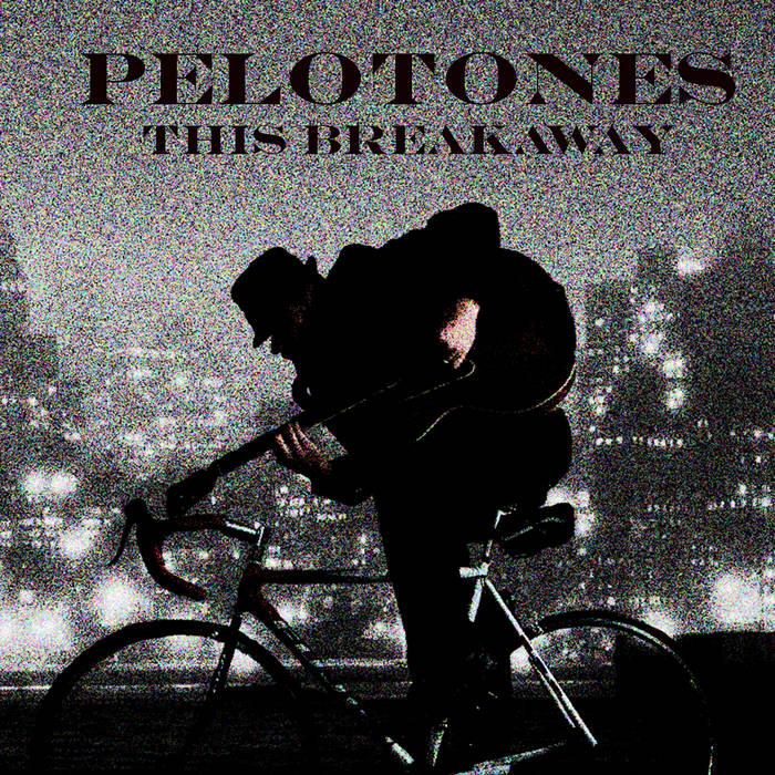 This Breakaway cover art