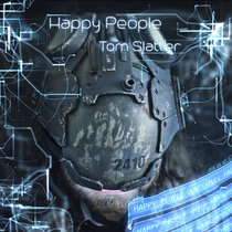 Happy People cover art