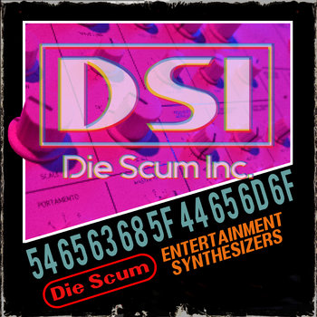 54 65 63 68 5f 44 65 6d 6f by Die Scum Inc.