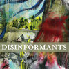 Disinformants EP Cover Art