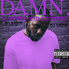 Kendrick Lamar - DAMN. (Chopped and Screwed) by DJ MDW
