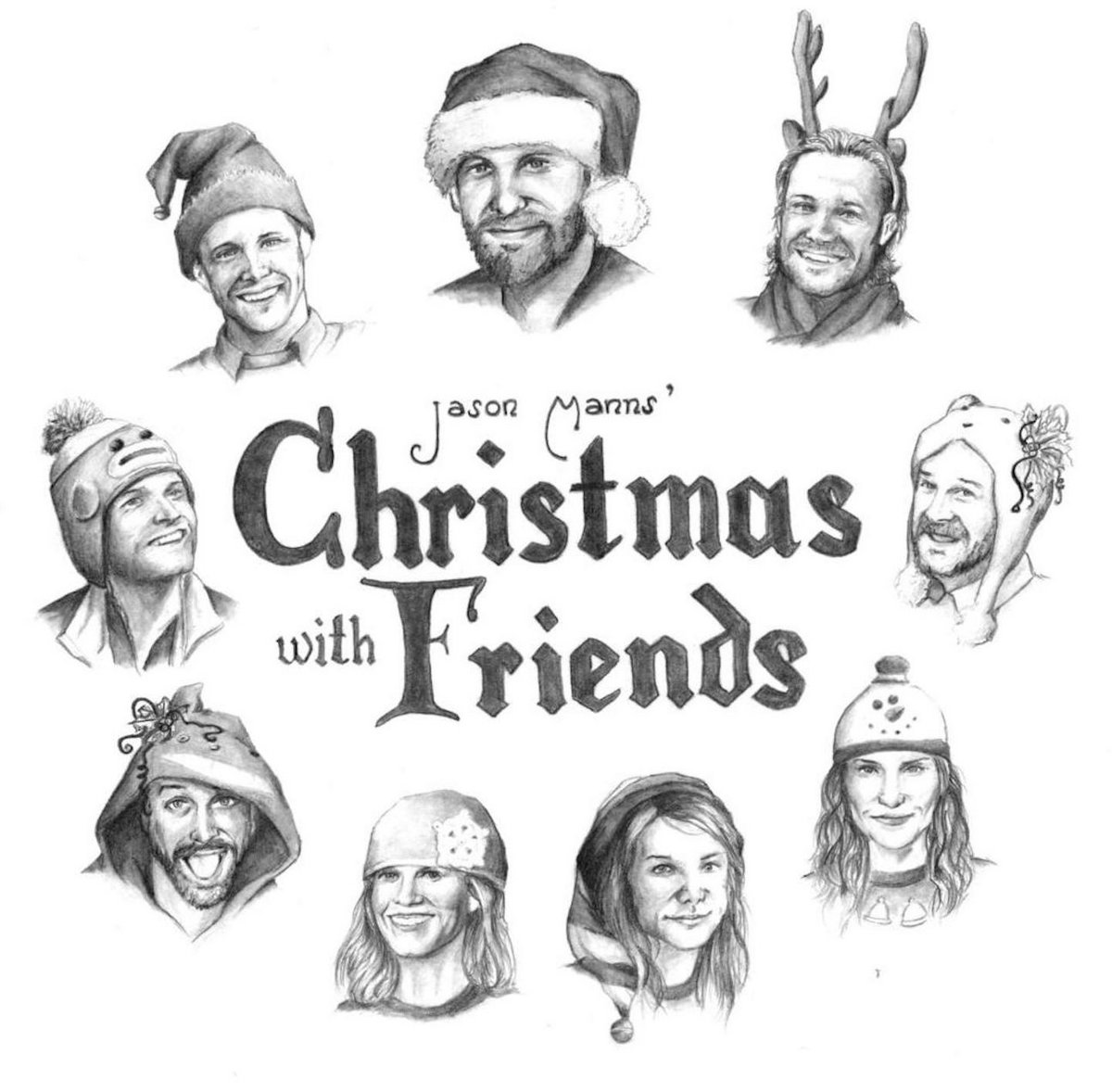 I\'ll Be Home for Christmas | Jason Manns