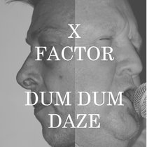 The X Factor cover art