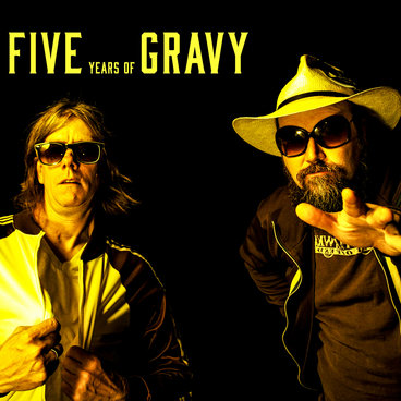Five Years of Gravy main photo