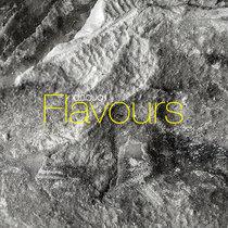Annua Flavours cover art