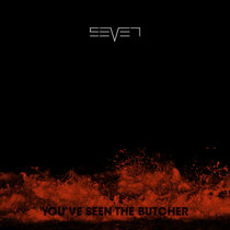 You've Seen the Butcher cover art