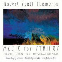 Music for Strings (2020 Remaster) cover art