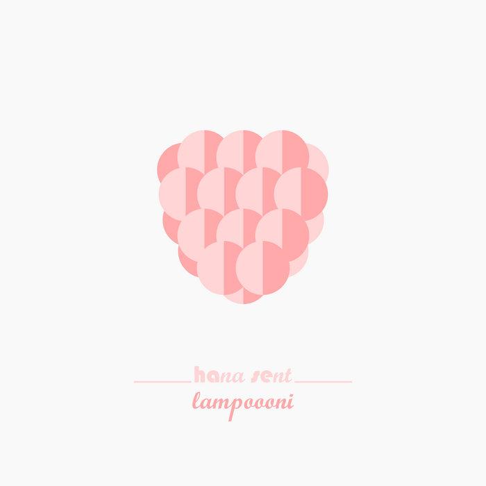 Hana Sent - Lampoooni [51bts052] Cover