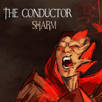The Conductor cover art