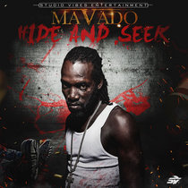 Mavado - Hide & Seek cover art
