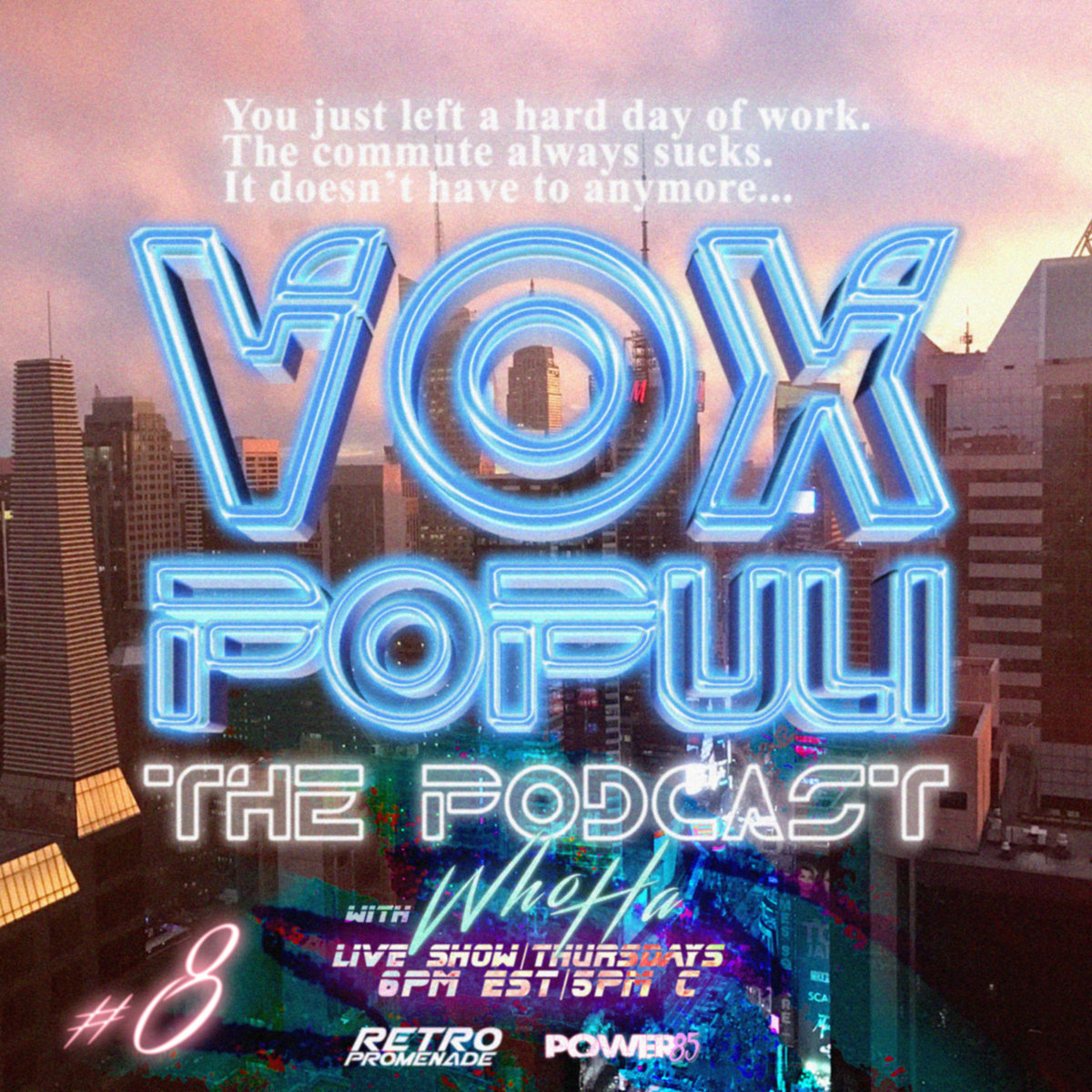 8 Cool Guy Rambo 6 8 17 | Vox Populi: The Podcast