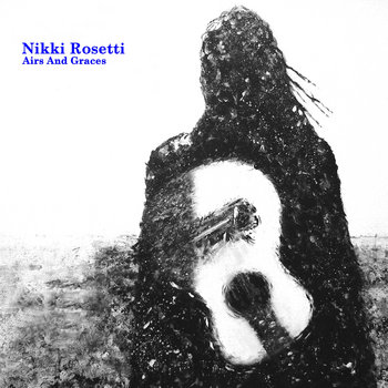 Airs And Graces by Nikki Rosetti