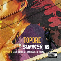 Summer 18 cover art